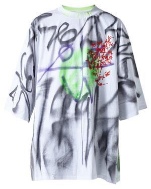 BurnØut shirt