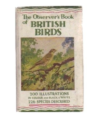 Bird illustrations book