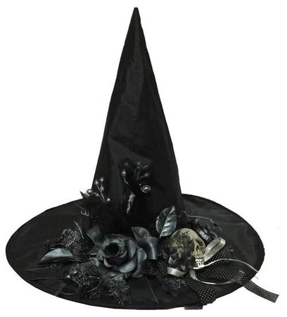 witch hat #5