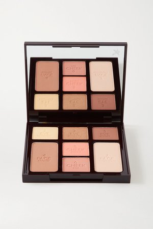 Instant Look In A Palette - Stoned Rose Beauty