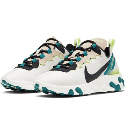 Nike React Element 55 Sneaker (Women) | Nordstrom