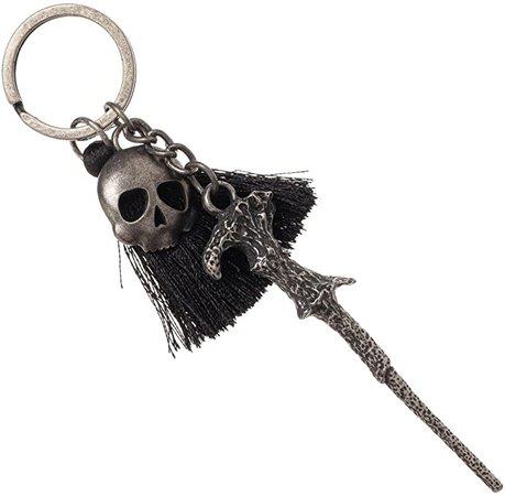 Amazon.com: Voldemort Keychain Harry Potter Accessories Harry Potter Fashion - Harry Potter Keychain Harry Potter Gift: Clothing