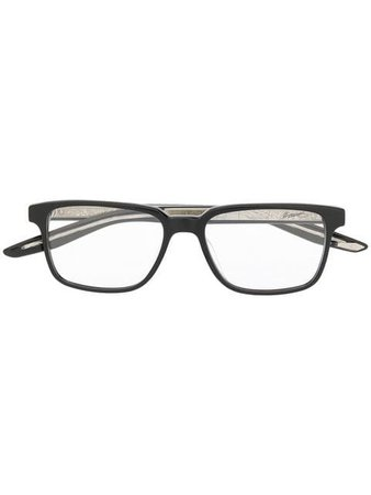 Nike Rectangular Optical Glasses