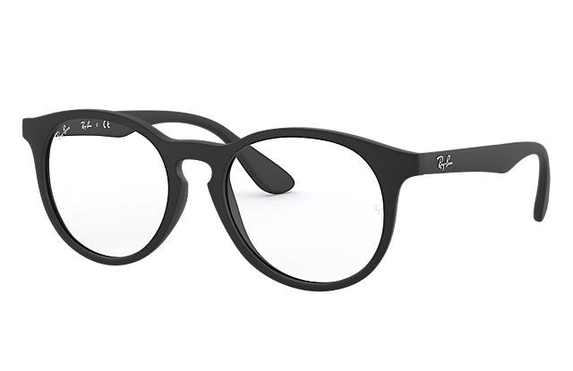 Ray-Ban prescription glasses RY1554 Black - Injected - 0RY1554361548 | Ray-Ban® USA