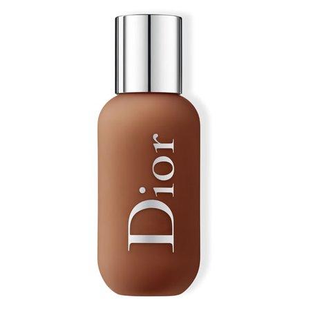 Dior Backstage Face & Body Foundation - Fond de teint Visage & Corps de DIOR BACKSTAGE ≡ SEPHORA