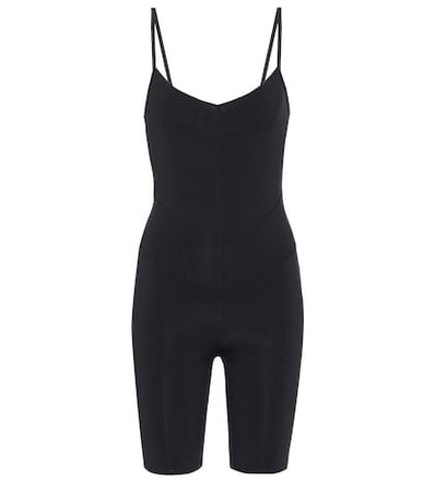 Corset Short bodysuit