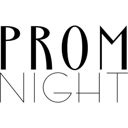 prom style text - Google Search