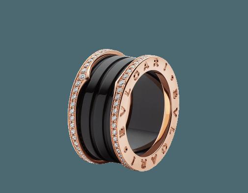 Ring - B.zero1 AN857029 |BVLGARI