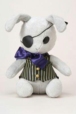 Phantomhive Bunny