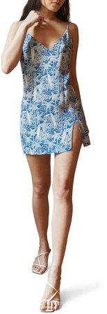 Marlowe Sleeveless Minidress