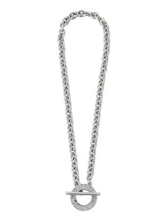 Chain Necklace w/ Latch