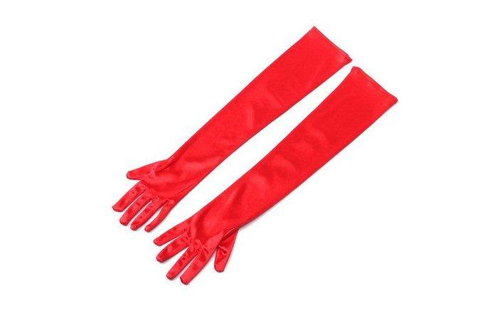 Breakfast At Tiffany's Audrey Hepburn Gloves   Jessica Rabbit Purple Gloves   Cinderella Gloves   Cruella De Vil Gloves   Halloween Gloves ∣ Utopiat