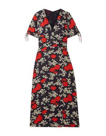 Madewell Midi Dress - Women Madewell Midi Dress online on YOOX United States - 15070439BP