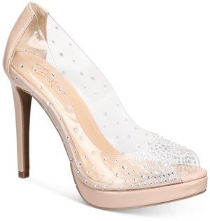 Lenna Pumps, Created for Macy's Women's Shoes