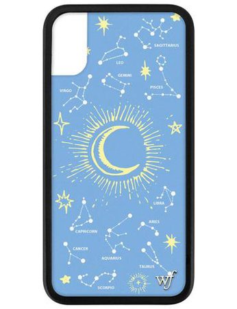 Wildflower iPhone X/Xs Cases – Wildflower Cases