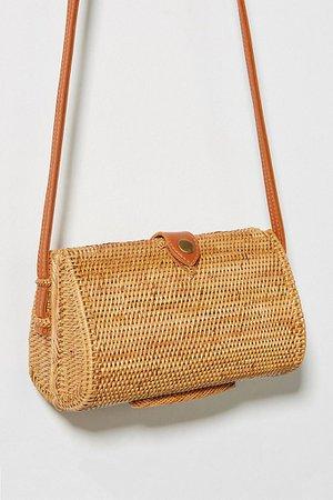 Bali Petite Crossbody Bag | Anthropologie
