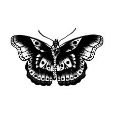 harry styles moth tattoo - Google Search