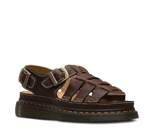 Fisherman's Sandals