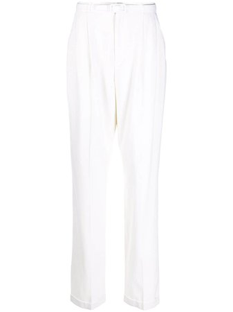Ralph Lauren Collection Andela straight-leg trousers - FARFETCH