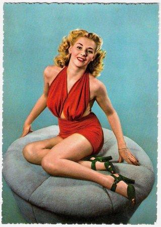 Maillots de bain des années 40