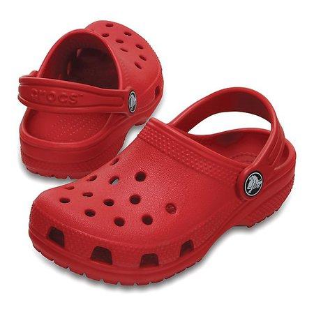 red crocs - Google Search