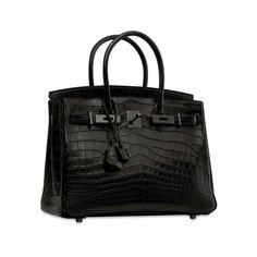 Hermes So black bag