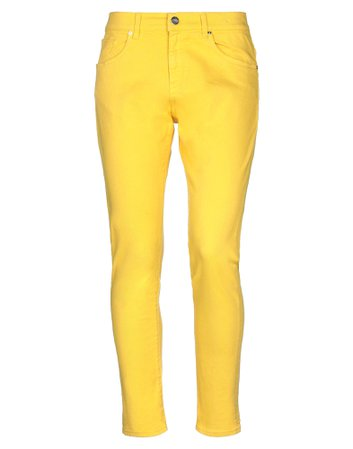 P_Jean Casual Pants - Women P_Jean Casual Pants online on YOOX United States - 13433568KB