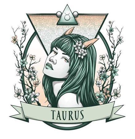 taurus grl