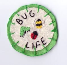Bug Life Patch