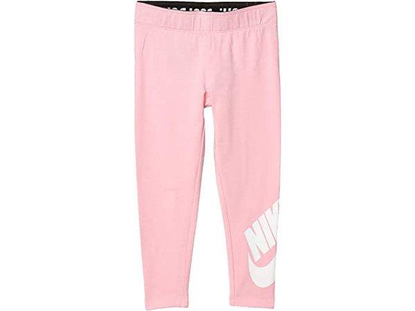 Nike Kids Sportswear Legacy Leggings (Little Kids) | 6pm