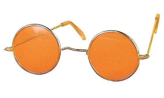 Orange sunnies