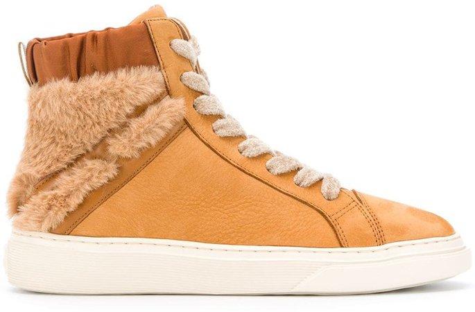 H365 high-top sneakers