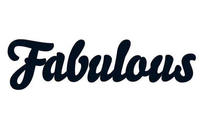UK Magazine Fabulous Logo