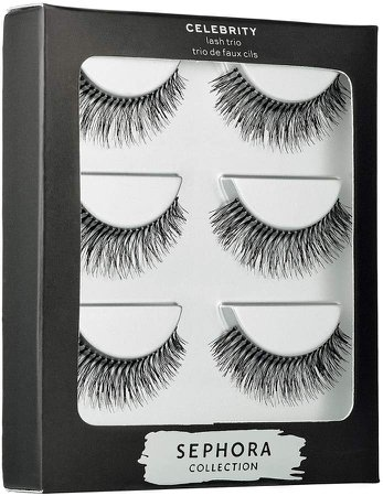 Collection COLLECTION - Celebrity Lash Trio
