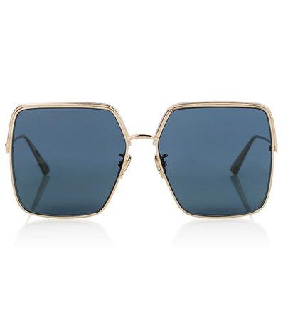 Dior Eyewear - Gafas de sol EverDior SU cuadradas | Mytheresa