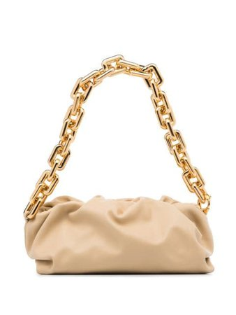 Bottega Veneta The Chain Pouch clutch bag 620230VCP40 - Farfetch