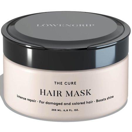 Löwengrip The Cure Hair Mask 200 ml