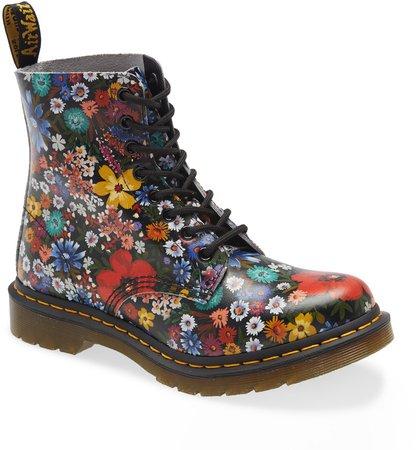 1460 Pascal Boot