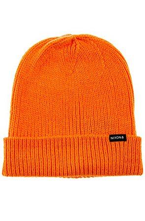 orange beanie womens - Google Search
