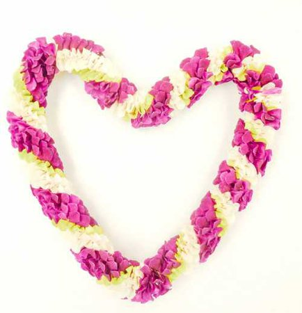 Graduations, Hawaiian Leis — Kiyo's Floral Design