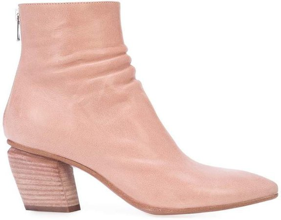 Severine ankle boots