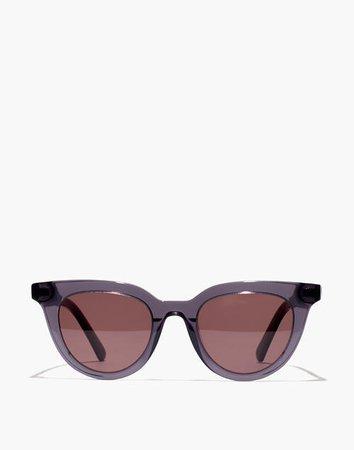 Adrian Sunglasses black