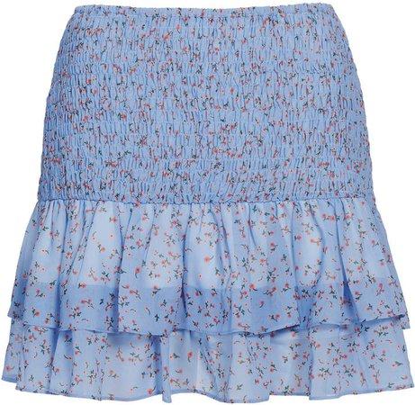 Amalfi Mini Skirt