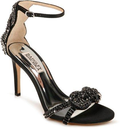 Zadie Ankle Strap Sandal