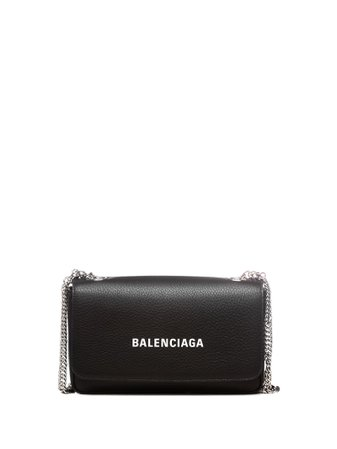 Balenciaga Balenciaga Everyday Chain Wallet