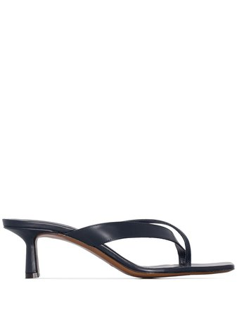 NEOUS, Florae crossover sandals