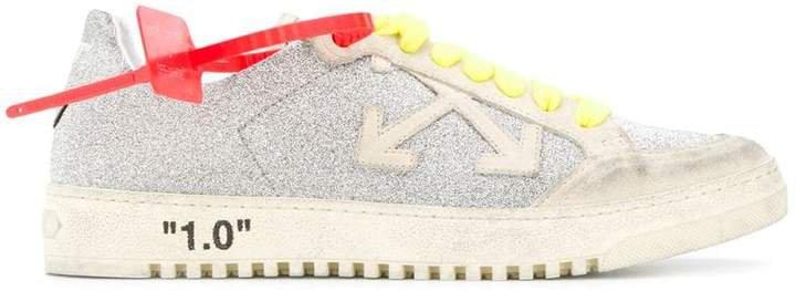glittered Arrow 2.0 sneakers
