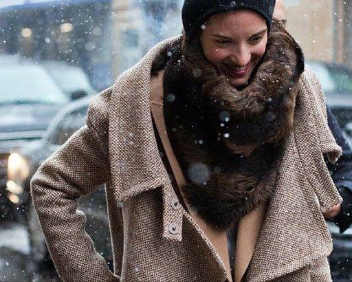 winter layers fashion - Google Search