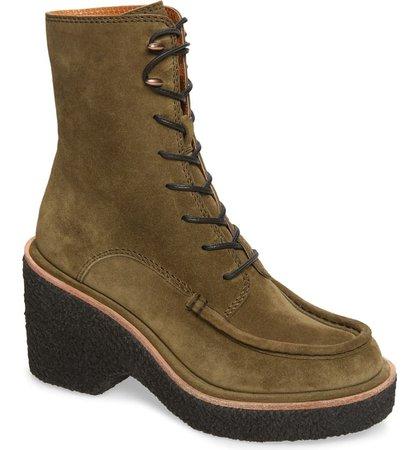 rag & bone Scout Platform Boot (Women)   Nordstrom