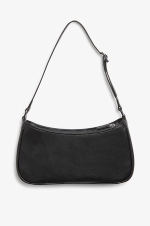 Small hand bag - Black magic - Bags, wallets & belts - Monki GB